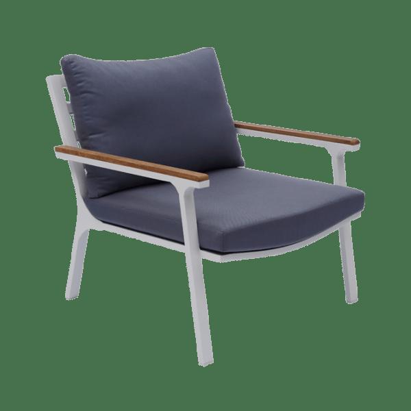 Poltron KLARA Grey