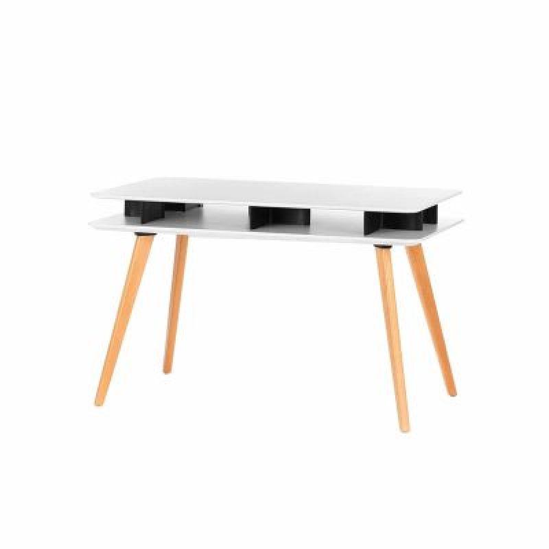 Tavoline MABEL white