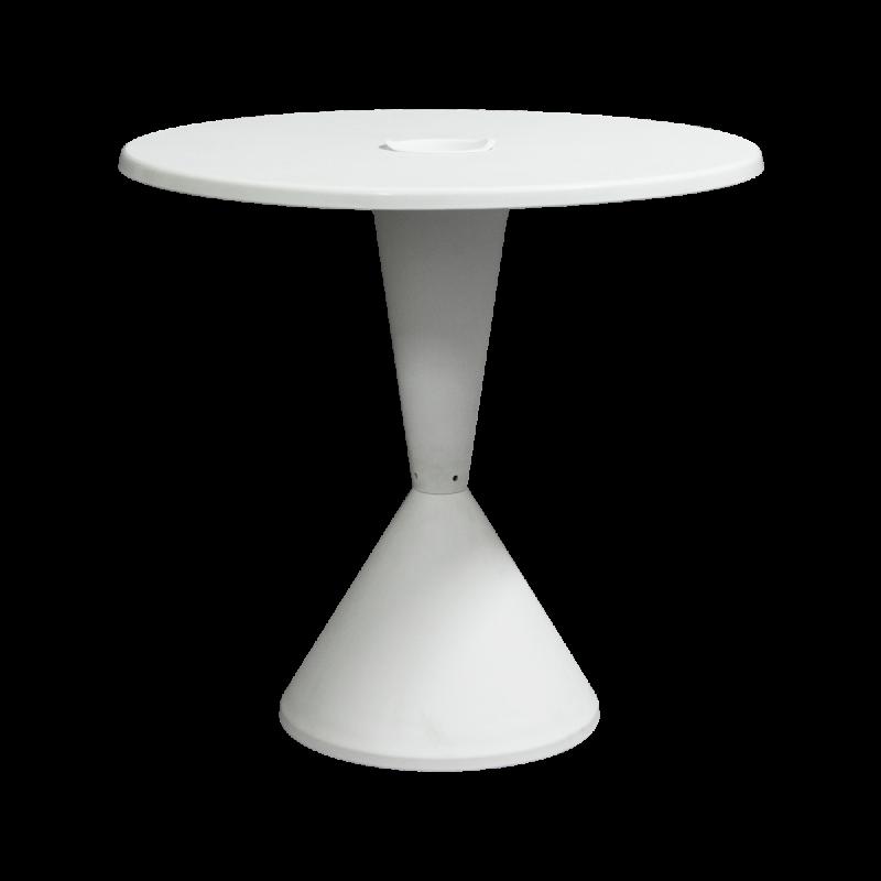 TB-01-80 tavoline white