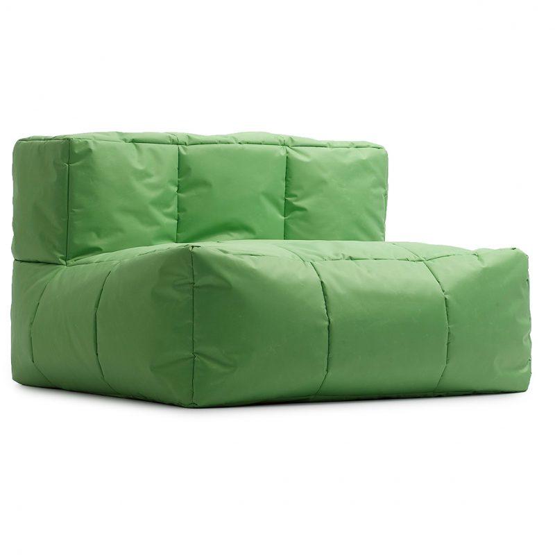 Pufe CLEVA Green