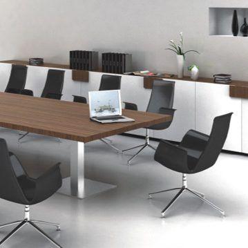 Tavoline RADA White
