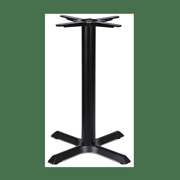 Bazament DARIO H72cm Black