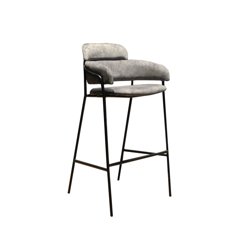 DANI Stol Grey BY-29