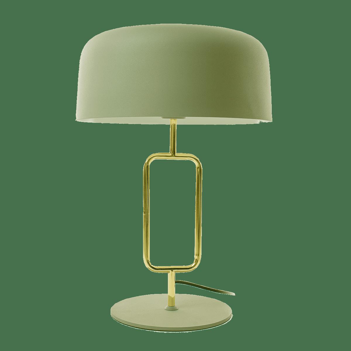 Ndricues LUPIN Green
