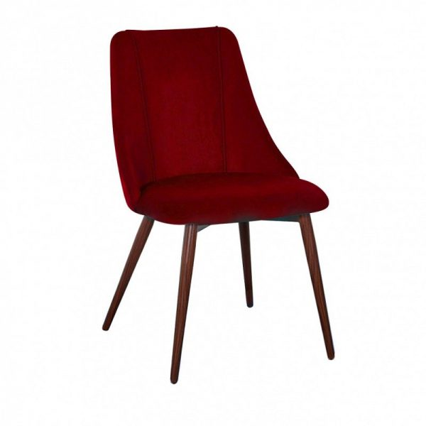 Karrige AMAS Dark Red